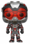 Funko POP Marvel: Ant-Man & The Wasp - Hank Pym