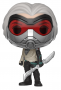 Funko POP Marvel: Ant-Man & The Wasp - Janet Van Dyne