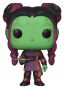 Funko POP Marvel: Infinity War S2 - Young Gamora w/ Dagger