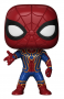 Funko POP Marvel: Avengers Infinity War - Iron Spider