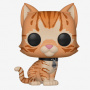 Funko POP Marvel: Captain Marvel - Goose the Cat