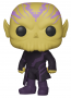 Funko POP Marvel: Captain Marvel - Talos