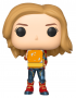 Funko POP Marvel: Captain Marvel - Captain Marvel w/Lunch Box