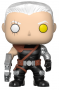 Funko POP Bobble: Marvel: Deadpool: Cable