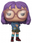 Funko POP Bobble: Marvel: Runaways: Gert