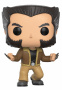 Funko POP Bobble Marvel: X-Men- Logan