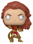 Funko POP Marvel: Dark Phoenix - Dark Phoenix (Glow in the Dark)