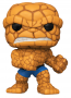 Funko POP Marvel: Fantastic Four - The Thing