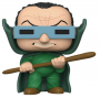 Funko POP Marvel: Fantastic Four - Mole Man