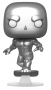 Funko POP Marvel: Fantastic Four - Silver Surfer