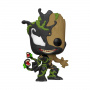 Funko POP Marvel: Venom - Venomized Groot