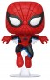Funko POP Marvel: 80th - First Appearance - Spider-Man