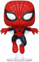Funko POP Marvel: 80th - First Appearance Spider-Man