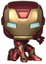 Funko POP Marvel: Avengers Game: Iron Man