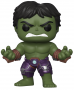 Funko POP Marvel: Avengers Game: Hulk