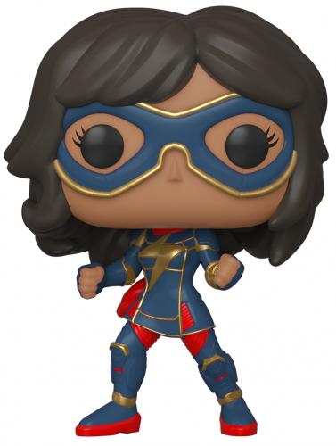 Funko POP Marvel: Avengers Game: Kamala Khan