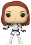 Funko POP Marvel: Black Widow: Black Widow