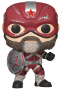 Funko POP Marvel: Black Widow: Red Guardian