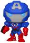 Funko POP Marvel: Avengers MechStrike - Captain America