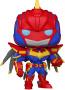 Funko POP Marvel: Avengers MechStrike - Captain Marvel