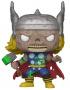 Funko POP Marvel: Marvel Zombies - Thor