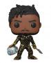 Funko POP: Marvel: What If? - King Killmonger (Exclusive)