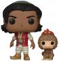 Funko POP Disney: Aladdin - Aladdin w/Abu