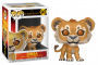 Funko POP Disney: The Lion King - Simba