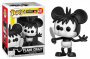 Funko POP Disney: Mickey's 90th Anniversary - Plane Crazy (Exc)