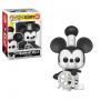Funko POP Disney: Mickey's 90th Anniversary - Steamboat Willie