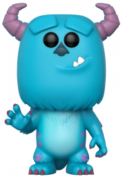 Funko POP Disney: Monsters Inc - Sulley