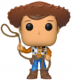 Funko POP Disney: Toy Story 4 - Woody