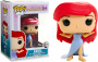 Funko POP Disney: Little Mermaid - Ariel (Purple Dress)
