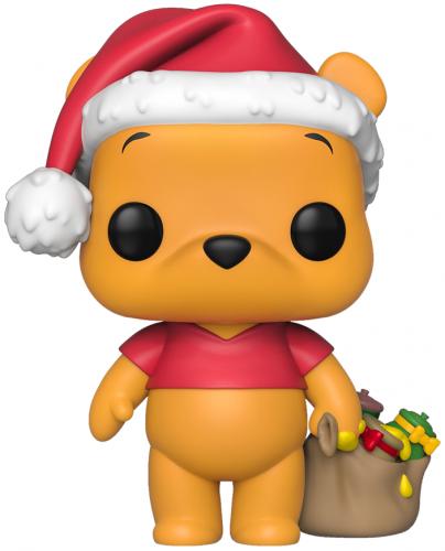 Funko POP Disney: Holiday S1 - Winnie the Pooh