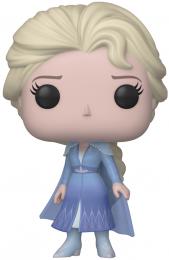 Funko POP Disney: Frozen 2 - Elsa