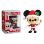 Funko POP Disney: Holiday S1 - Mickey