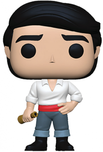 Funko POP Disney: Little Mermaid - Prince Eric