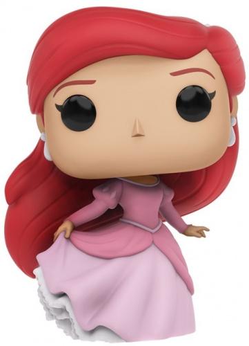 Funko POP Disney: The Little Mermaid: Ariel