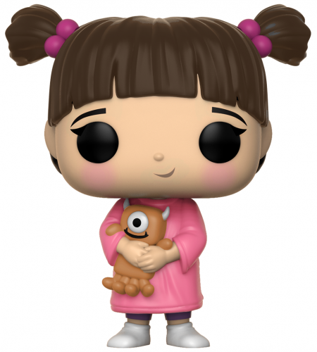 Funko POP Disney: Monsters Inc: Boo