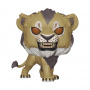 Funko POP Disney: The Lion King (Live) - Scar