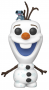 Funko POP Disney: Frozen II: Olaf with Bruni