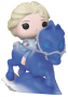 Funko POP Ride: Frozen II: Elsa on Nokk