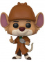 Funko POP Disney: Great Mouse Detective - Basil