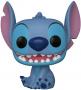 Funko POP Jumbo: Lilo & Stitch - Stitch