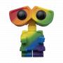 Funko POP Disney: Pride - Wall-E (Rainbow)