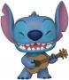 Funko POP Disney: Lilo & Stitch - Stitch with Ukulele