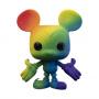 Funko POP Disney: Pride - Mickey Mouse (Rainbow)