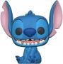 Funko POP Disney: Lilo & Stitch - Smiling Seated Stitch