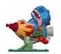 Funko POP Rides: Lilo & Stitch - Stitch in Rocket