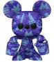 Funko POP Artist Series: Mickey Mouse - Apprentice Mickey